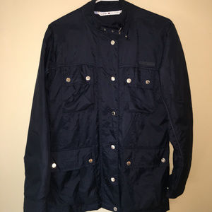 Tommy Hilfiger classic utility/field jacket
